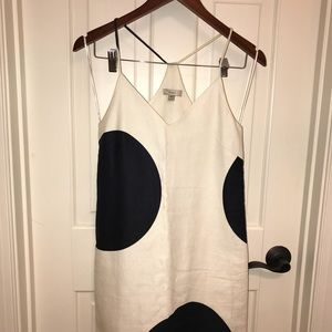 J. Crew Dresses - J. Crew | Carrie Dress in Dot